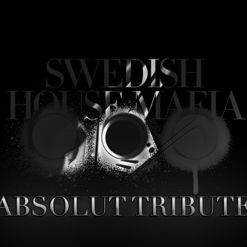 SHM & Knife Party ft. Kate Elsworth - Antidote 4 Greyhound (John Adam Absolut Tribute Mix)