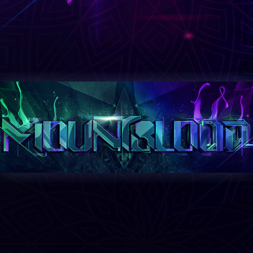 Feel You In My Blood by MountBlood ft. Anna Yvette