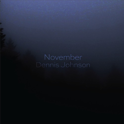Dennis Johnson 'November' Disc 1 (excerpt)
