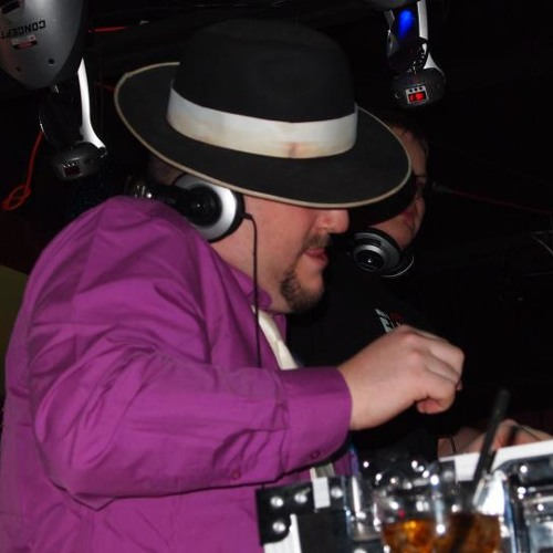 DJ Phatcat Club Mix Feb 2013
