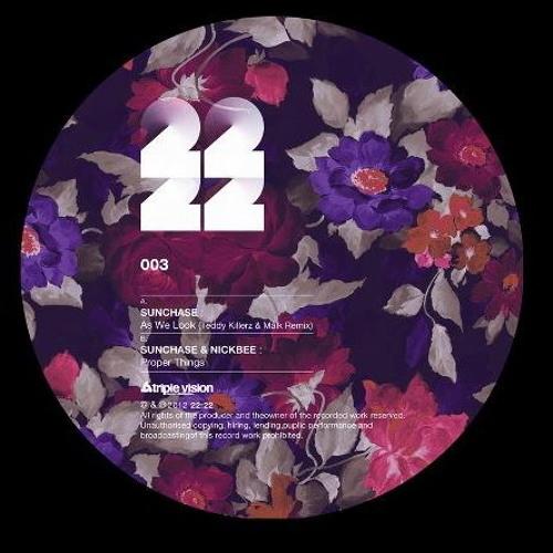 Sunchase - As We Look (Teddy Killerz & Malk remix)