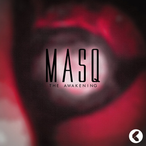 Masq - The Awakening (album mix/sampler) Caliber Records, buy it!!!!