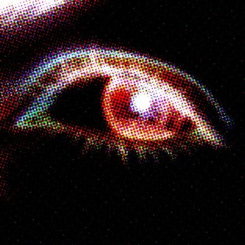 Poking your eyes
