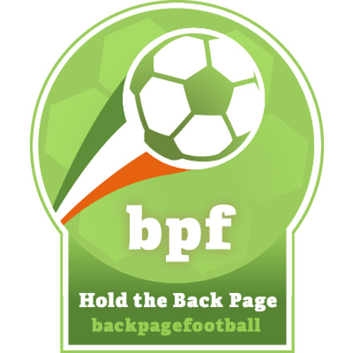 Hold the BackPage - Look ahead to the League of Ireland