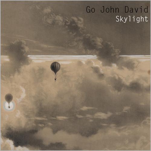 Go John David - Trashbag Luggage