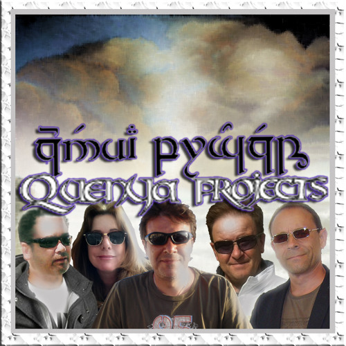 Quenya Projects - Keeping the Dream Alive
