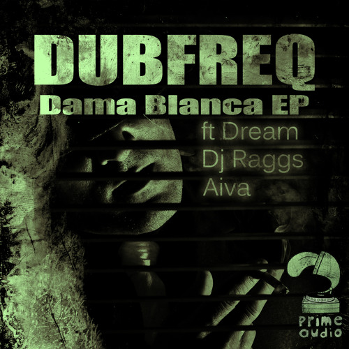 Dubfreq EP Sampler OUT NOW !