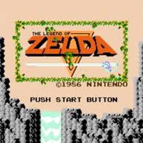 The Legend Of Zelda - Overworld Theme