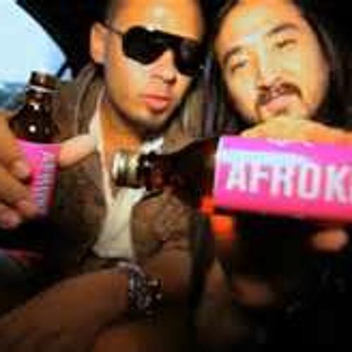 Afrojack & Steve Aoki ft. Alyssa Palmer - No Beef (Fro Effeckt Trap Remix)