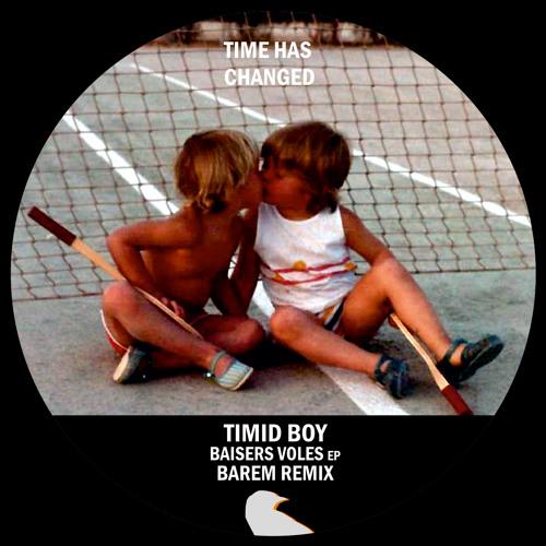 Timid Boy - Baisers Volés