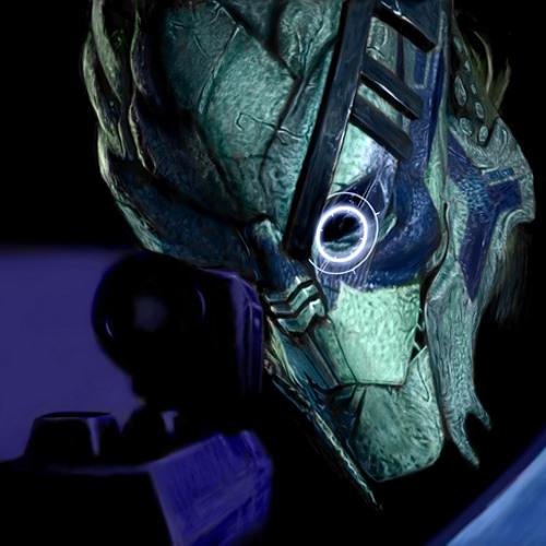 Mass Effect fan film project 1