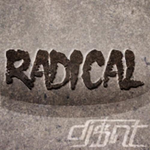 Mr. Mack Ft. DJSNT - Radical (REMASTERED)