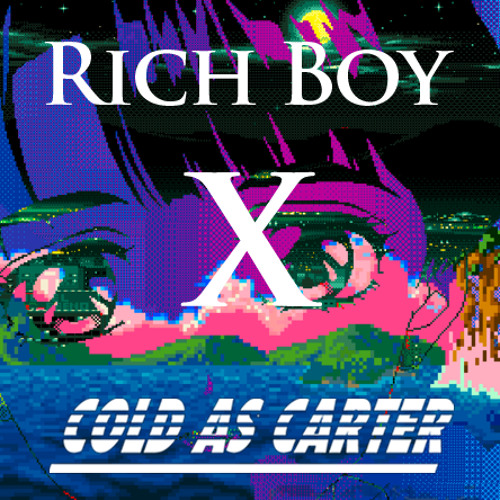 Rich Boy-Throw Some D's (Remix) Prod. Cold As Carter