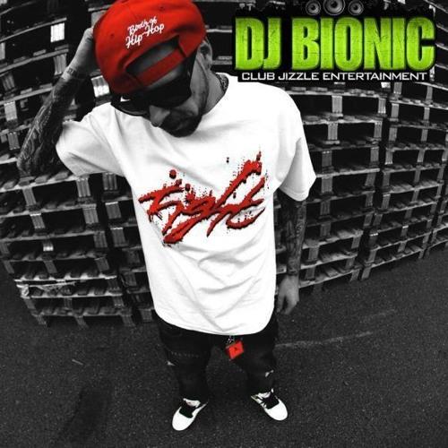 DJ BIONIC RAY J & 40 GLOCC  DAMN