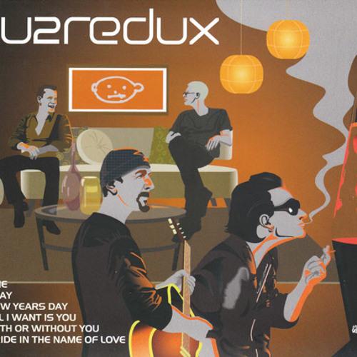 U2 Redux-THE UNFORGETTABLE FIRE (2010)
