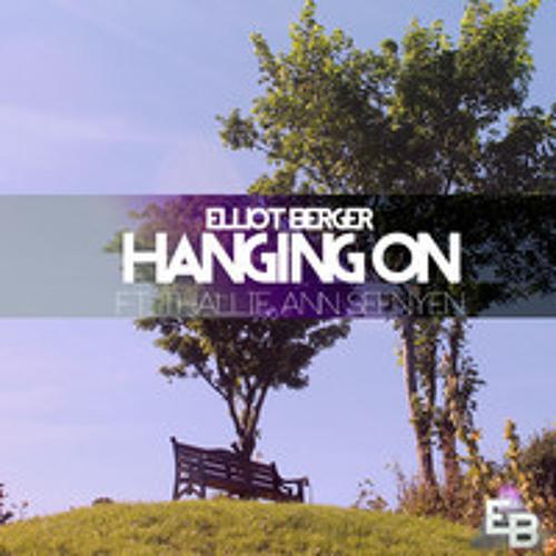 Elliot Berger - Hanging On ft. Thallie Ann Seenyen (Ception Remix) (Download in desc.)