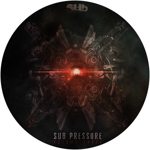 Deco x Mesck - Clear Depth [Forthcoming Sub Pressure Volume 3]