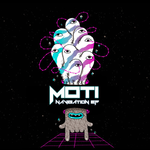 Moti - Takes Two Wings To Fly