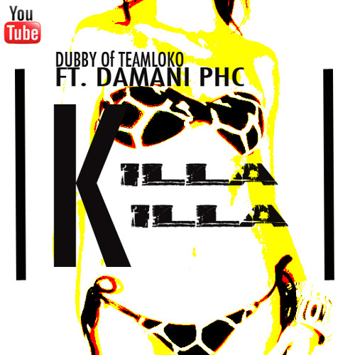 Killa Killa ft. Damani