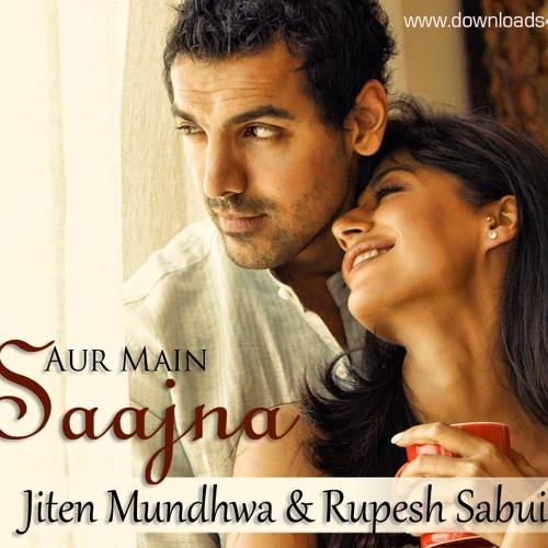 I Me Aur Main - Saajna [ Jiten Mundhwa & Rupesh Sabui ] Remix