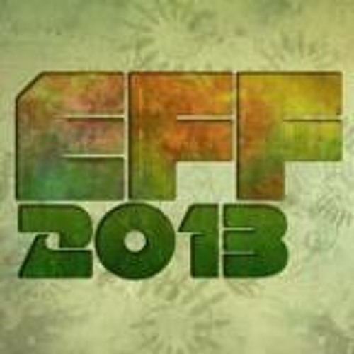 Live Dj mix @Earth Frequency Festival 17/02/13