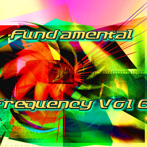 Rony Melo presents Fundamental Frequency 006