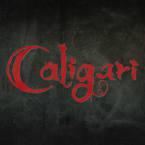 Caligari - 'Coitus Cacti'