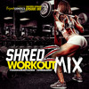 SHREDZ Workout Mix Ep. 001