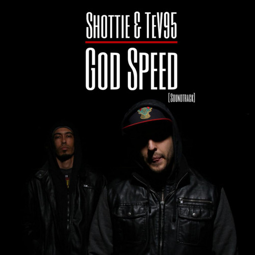 Shottie & TeV95 - While You Counting Sheep