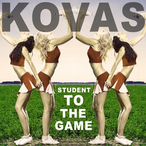 KOVAS - Student To The Game Mixtape