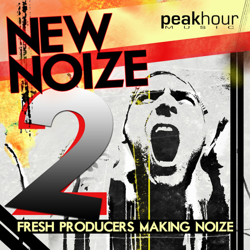 "Antunez - We Are One (Original Mix) [PEAK HOUR MUSIC] ""NEW NOIZE 2!"" OUT NOW!!!"
