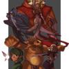 Zelda - Seven Sages Medley (Cam3mix)