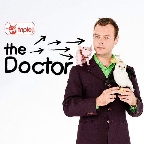 The Doctor - The Waitress Song (Seth Sentry cover)