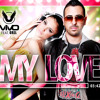 Vivo feat. Orel - My Love (Julio ALEJO Remix) [OUT SOON]
