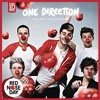 One Direction - One Way or Another (Teenage Kicks) [Live from the BRITs 2013]