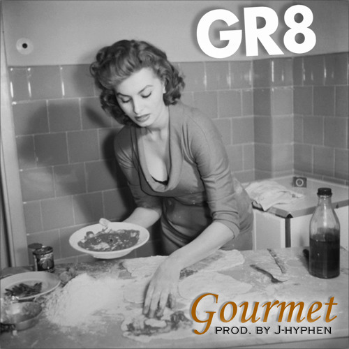 Gourmet feat. Mikey Mayz (prod. by J-Hyphen)