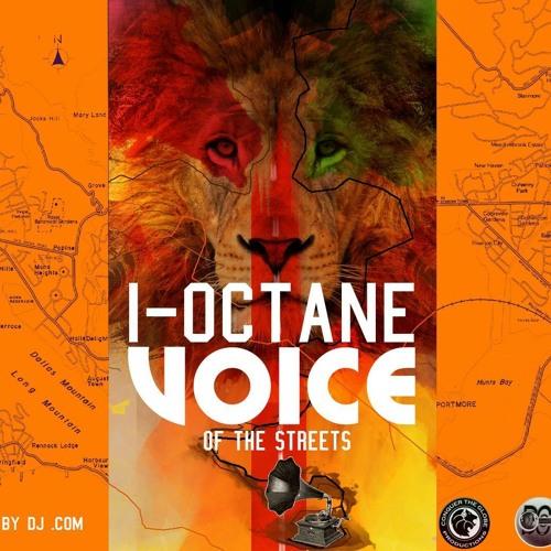 I-octane- Brace an bubble
