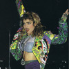 Madonna - Papa Don't Preach (live)