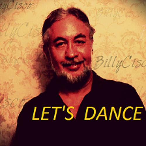 Let's Dance  -  BillyCisco - Chris Rea cover