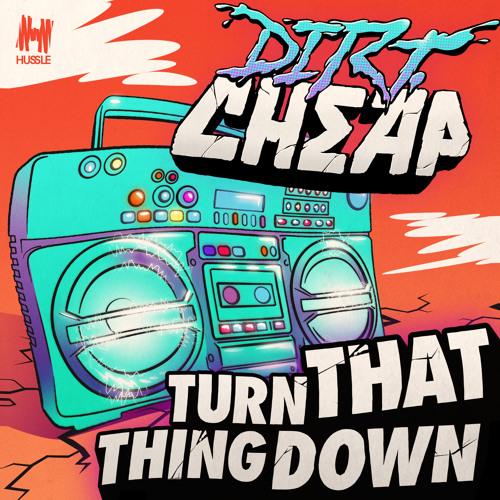 SCNDL vs. Deorro - Turn That Thing Down (Sebastian Donato Remix Mashup) [Edit 2.0]