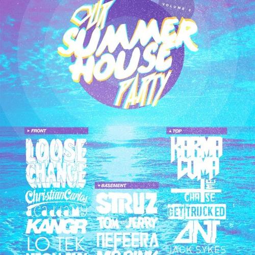 KANGR Summer House Party Set