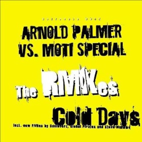 Arnold palmer vs Moti special - Cold days (Global pirates remix)