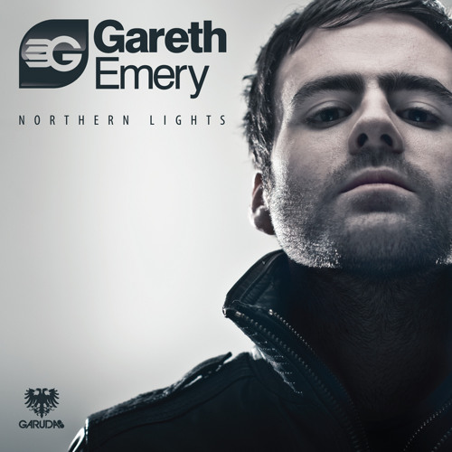 Gareth Emery feat. Roxanne Emery - Too Dark Tonight (Album Version)