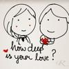 How Deep is Your Love - Bee Gees (cover) @Runtlalala  & @Rahneputri