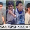 MADAPADA BAND - Mana Janjimu