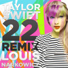 22 Taylor Swift Remix