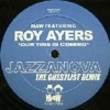 MAW Featuring Roy Ayers – Our Time Is Coming (The Guestlist Remix)