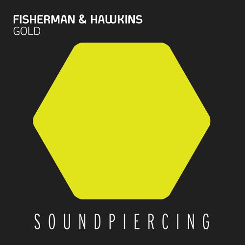 Fisherman & Hawkins - Gold