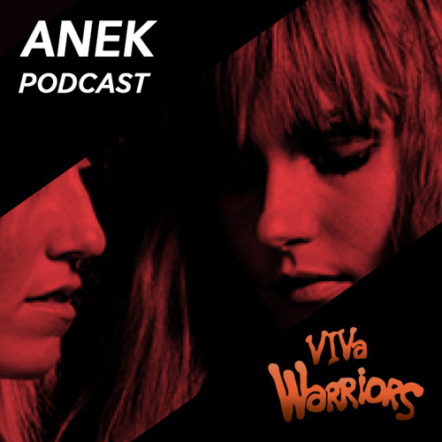 Anëk - VIVa Warriors London Podcast