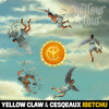 Yellow Claw & Cesqeaux - IBETCHU *FREE DOWNLOAD*
